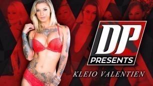 DigitalPlayground - DP Presents: Kleio Valentien