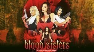 Digital Playground - Blood Sisters Gina Valentina, Kristina Rose And Other Pornstars