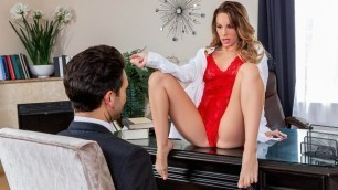 Kimmy Granger Is Got A Unique Way To Make This Bad Situation A Bit More Fun