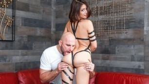 Reality Kings - Taped Up Hottie Izzy Bell