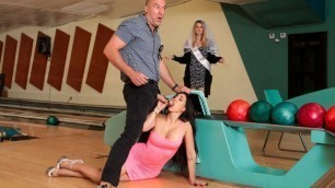 Valerie Kay Bowling Bachelor's Cock