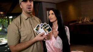 Brazzers - Katrina Jade Loves A Good Dick Pictures