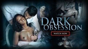 Digital Playground - Ana Foxxx Stranglehold Will Soon Become Deadly In Dark Obsession