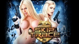 Digital Playground - Are Hot And Wet Jesse Jane And Riley Steele In Skip Trace 2
