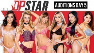 DigitalPlayground - DP Star 3 Audition Episode 5 - Adriana Chechik Interview