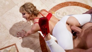 Brazzers - Cherie Deville Wants Only Strictly Hardcore