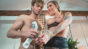 Digital Playground - Kleio Valentien Selling His Soul For Sex Episode 2