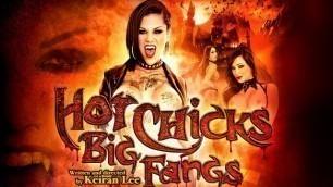 DigitalPlayground - Sexy Chicks Nikki Benz, Romi Rain, Destiny Dixon Big Fangs