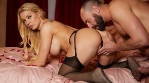 Kenzie Taylor Gave Her Husband Romantic Sex