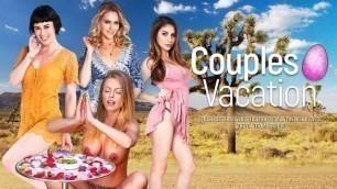 Digital Playground - Britney Amber, Mia Malkova And Other Spent Vacation