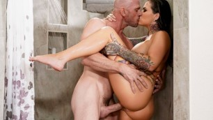 Brazzers - Banging Karmen Karma's Brother-In-Law