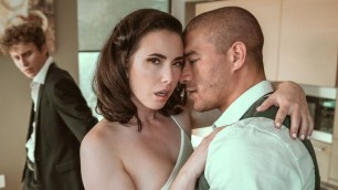 DigitalPlayground - Game Of Roulette For The Chance To Fuck Casey Calvert