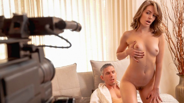 Kimmy Granger And Her Man Enjoy A Hedonistic Afternoon That They'll Never Forget
