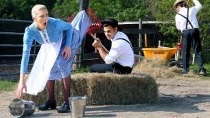DigitalPlayground - Tiffany Watson In Amish Girls Go Anal Part 2: Saving My Virginity