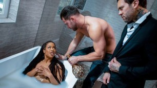 Kira Noir Will Show You Whole New World Of Sexual Possibilities