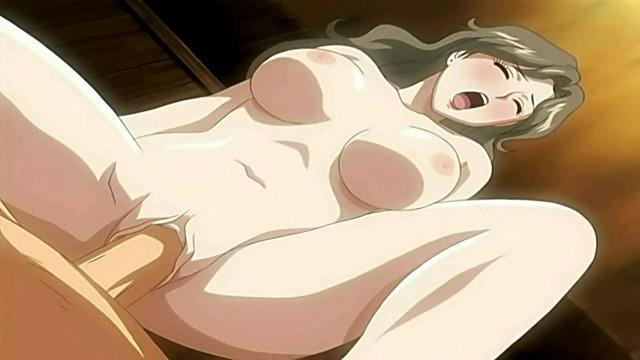 HentaiPros - Stepmom Knows Breast 1