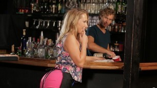 Wicked - Waiting On Love, Scene 2 Carter Cruise Hot Blonde Babe