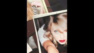 Taylor Swift Cum Facials Celeb