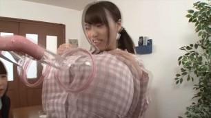 Breast Expansion Machine