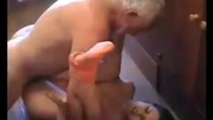 Grandpa Fucking 11