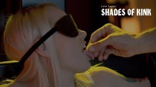 Babes - Lola Taylor Got Into A Sexy Prisoner In Shades Of Kink