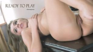 Babes - Slatsjana Always Ready To Play With You