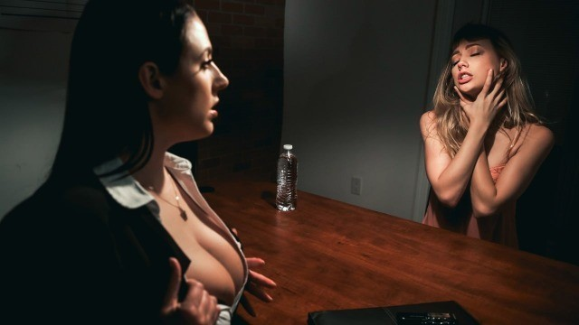 Fuck Forever With Angela White And Ivy Wolfe Scene 3