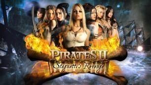 DigitalPlayground - Pirates 2 -  Highly Anticipated Sequel