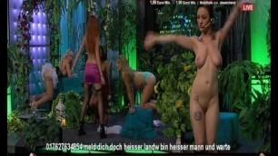 Mikeila Eurotic TV 20160610