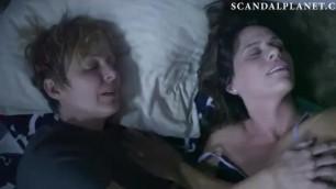 Amy Landecker Sex Scene from 'transparent' on ScandalPlanet.Com