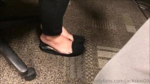 Becki Shoeplay