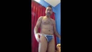 Daddy Jockstrap and Thong Review