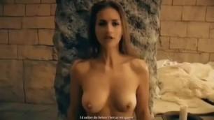 Sexy Belly Peril Amazon