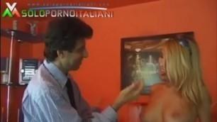 Casting Di Riccardo Schicchi a Stefania Patrascanu Aka Jasmine Rouge (2003)