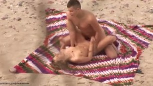 Sex at the Beach 2