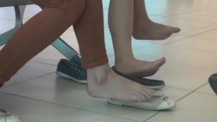 Malaysian Shoe Play