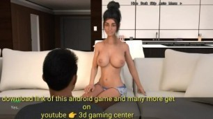 Mom Stepson Android Sex Game