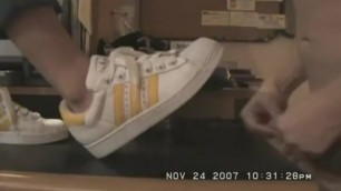 Adidas Superstar Shoejob