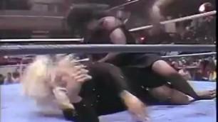 Jacqueline vs Tigresa - Evening Gown Match