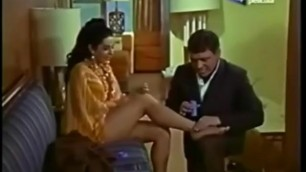 TV Tickles and Feet 32
