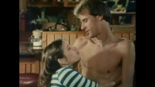 Fucking (actress Playing) his Sister's Ass [vintage]