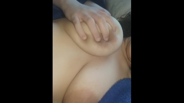 I Love to Spit in the Nipples