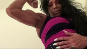 FBB Giantess