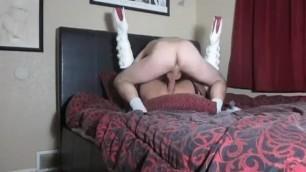 Alexia St James Ass Smashed with Cum Shot 2014