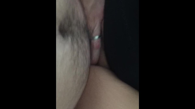 Sweet Wet Pussy taking Dick like a Good Gal