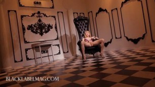 BlackLabelMag - Compilation Verronica Kirei Darcie Dolce Athena Rayne Olive Glass