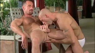 Ross Hurston and Coby Mitchell (BE8 P3)