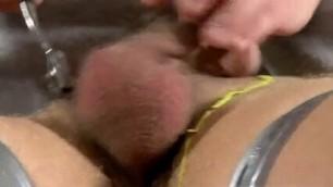 Gay porn clip low quality It's not often we watch Reece