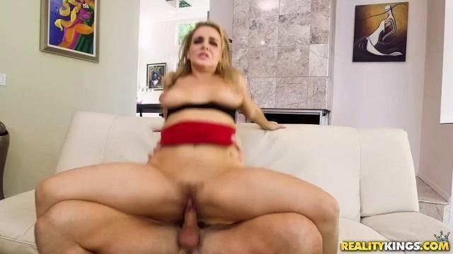 Natasha Nice has sex with Charles Dera