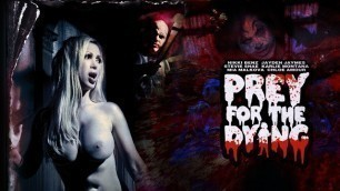Digital Playground - Beauty Babes Mia Malkova, Nikki Benz And Other In Prey For The Dying